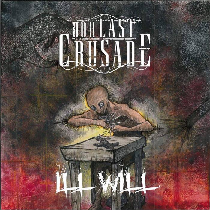 IllWIllAlbumArt